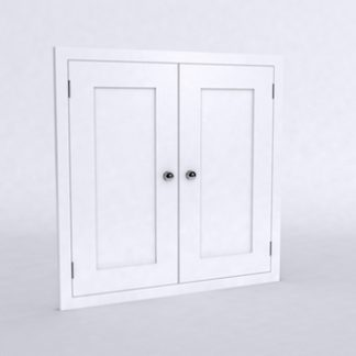 Door and Frame facia